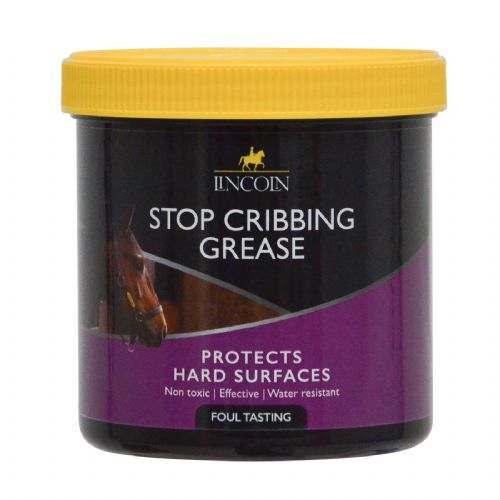 Lincoln - Stop Cribbing Grease - 500gm